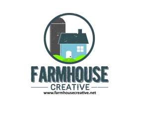 Farmhouse Creative - www.farmhousecreative.net