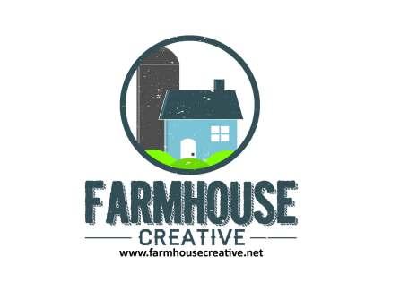 Farmhouse Creative - www.farmhousecreative.net