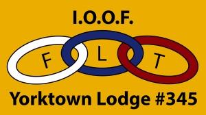 I.O.O.F. Yorktown Lodge #345 - www.ioof.org
