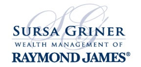 Sursa Griner Wealth Management Group of Raymond James - www.raymondjames.com/sursagriner
